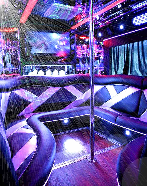 Party Bus NYC Prices